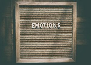Your emotions matter